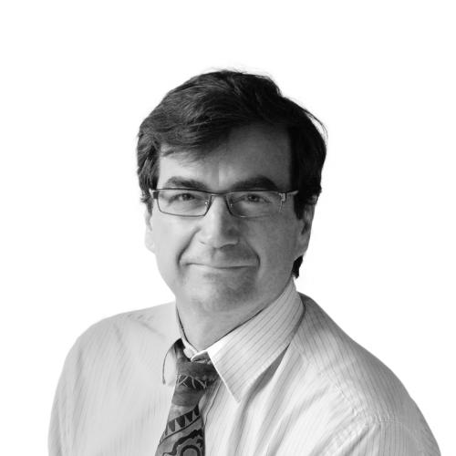 Bernard Juneau